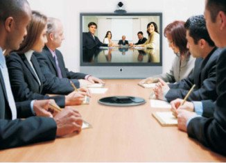 Go Big with Videoconferencing