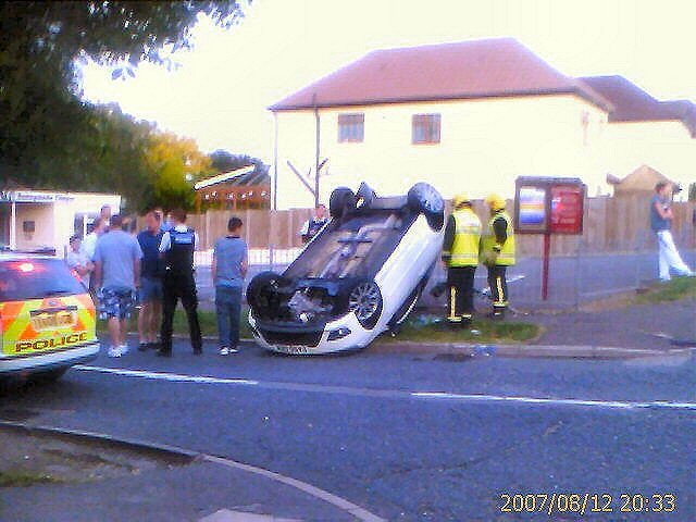 car-crash
