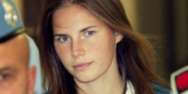 Amanda Knox acquittal 2015