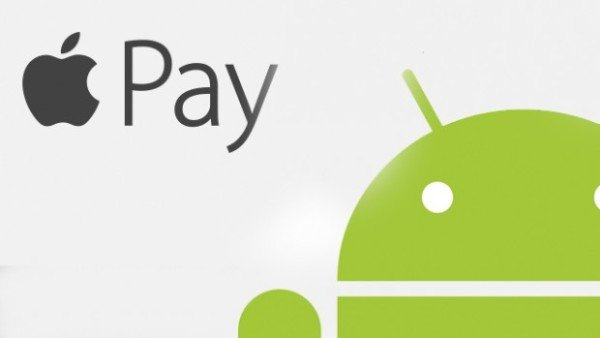 Android Pay available in US locations