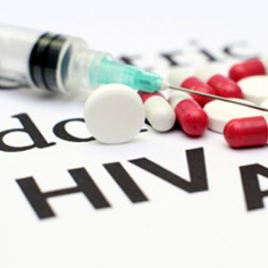 Antiretroviral therapy HIV