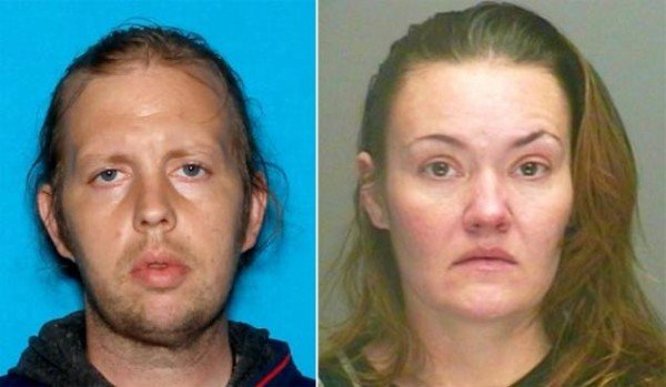 Baby Doe mother and her boyfriend arrested