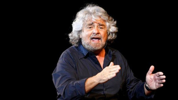 Beppe Grillo sentenced to one year in jail
