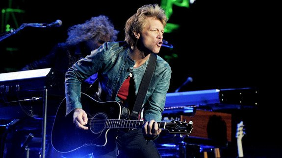 Bon Jovi China concerts canceled