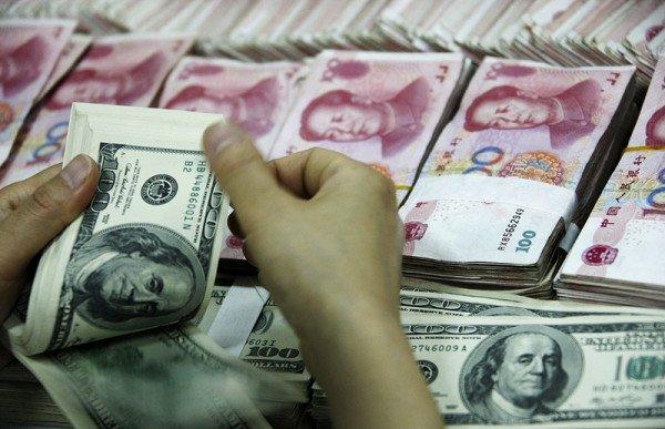 China economic slowdown 2015
