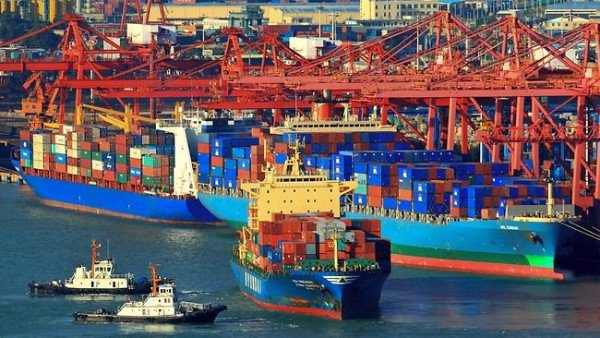 China imports August 2015