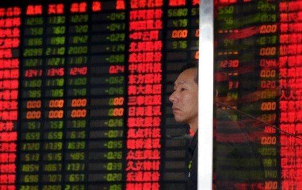 Photo Reuters/China Daily