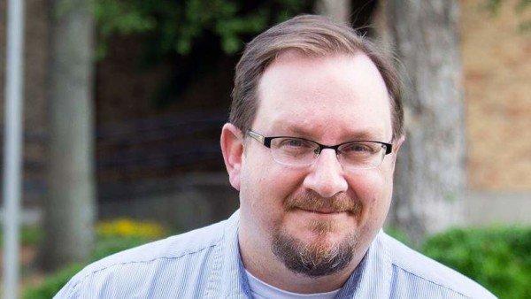 Delta State professor Ethan Schmidt