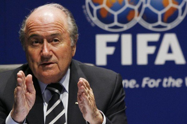 FIFA President Sepp Blatter under investigation in Switzerland
