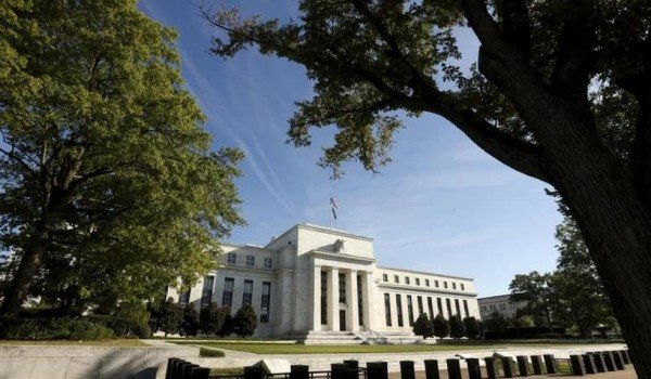 Federal Reserve interest rates unchanged 2015