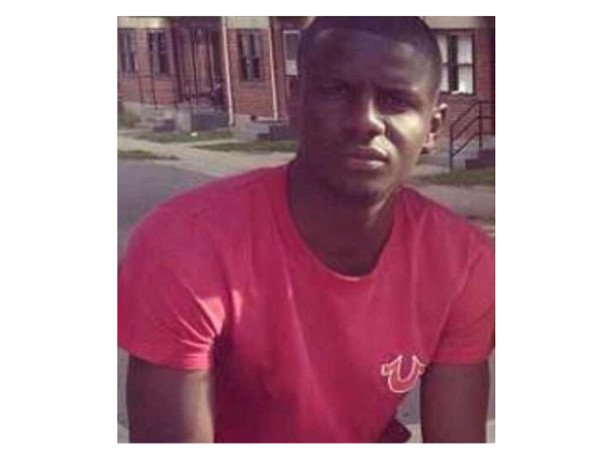 Freddie Gray death settlement