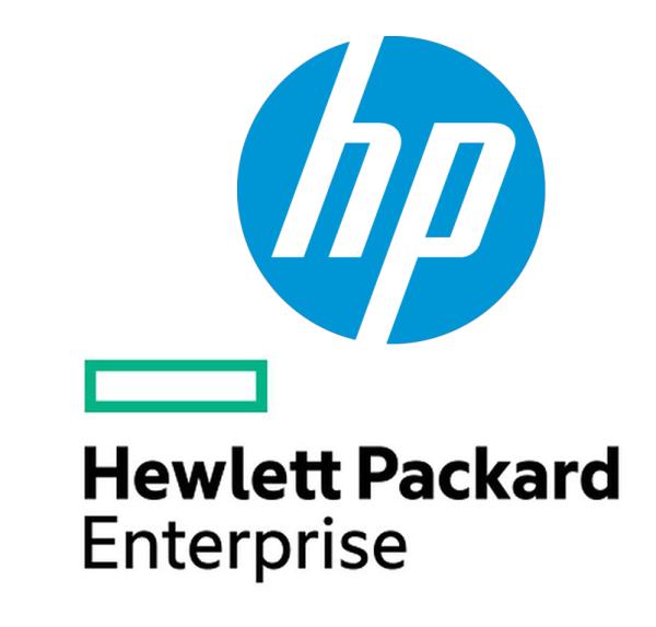Hewlett Packard split job cut