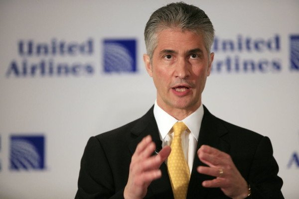 Jeff Smisek United Airlines corruption investigation