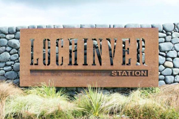 Lochinver Station sale New Zealand