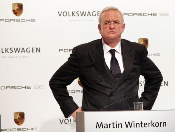 Martin Winterkorn severance package