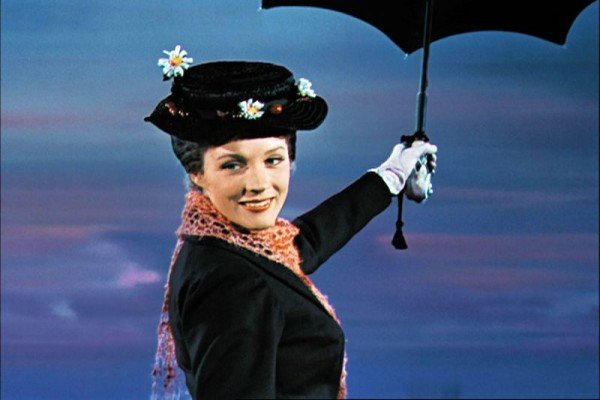 Mary Poppins sequel in development