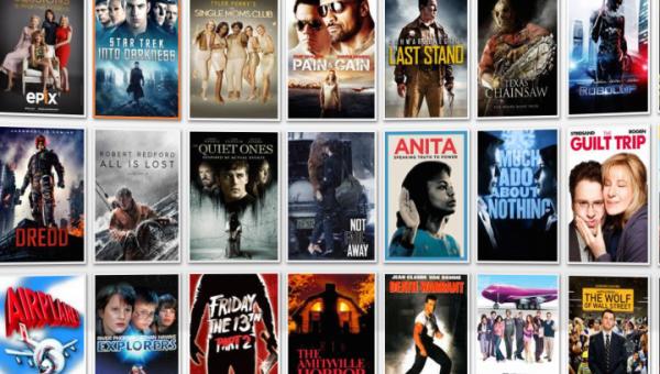 Netflix ends Epix deal