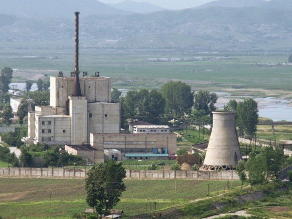 North Korea Resumes Operations at Yongbyon Nuclear Complex