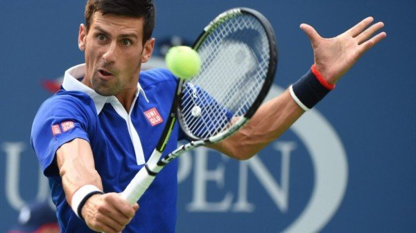 Novak Djokovic wins US Open 2015