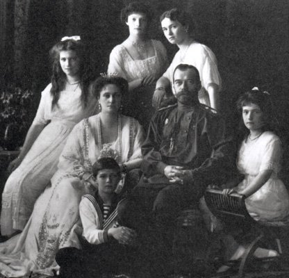 Romanovs murder case reopened 2015