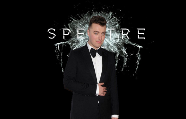 Sam Smith to sing Spectre theme