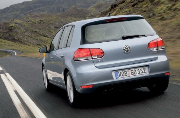 Switzerland Temporarily Bans VW Diesel-Engine Models Sales