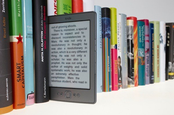 Top 10 Reasons to Try An eBook Today