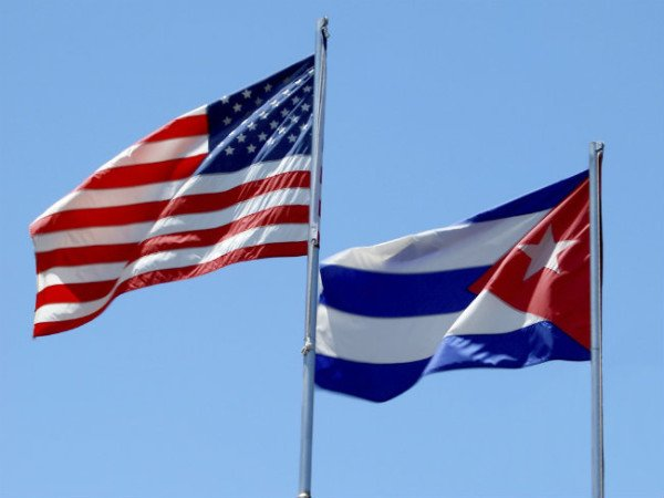 US lifts Cuba embargo 2015