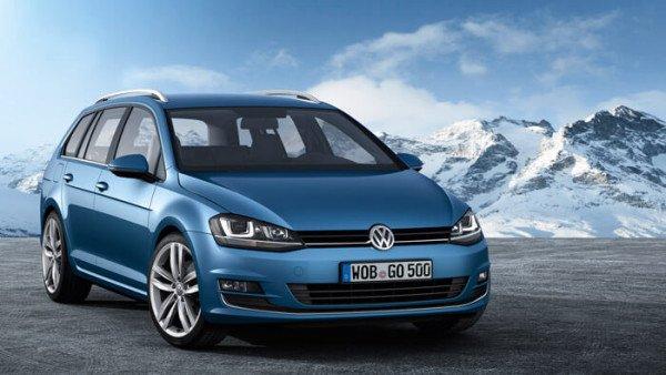 VW Dieselgate scandal 2015