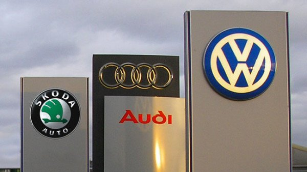VW emissions scandal Audi and Skoda