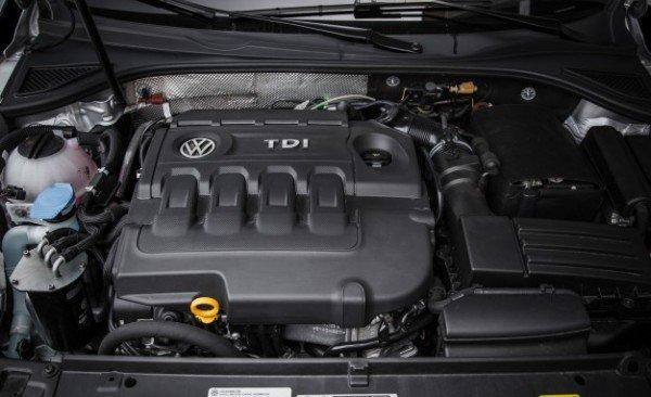 Volkswagen Diesel emissions scandal