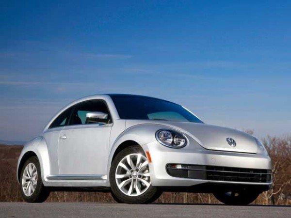 Volkswagen pollution recall