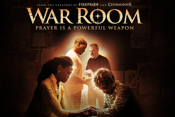 War Room box office
