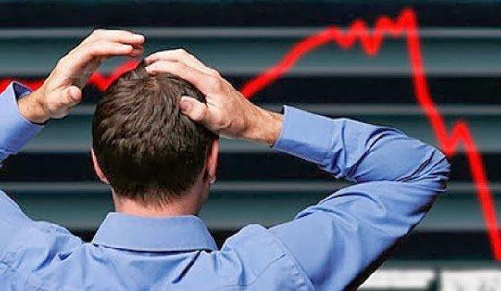 World stocks crash 2015