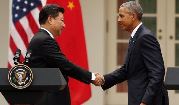 Xi Jinping state visit White House