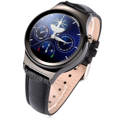 NO.1 S3 Smartwatch Phone
