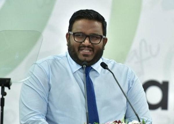 Ahmed Adeeb arrested
