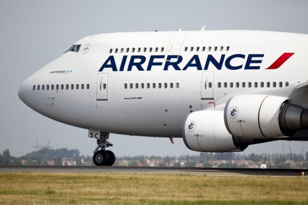 Air France KLM job cut