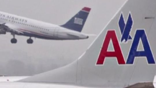 American Airlines Dies Mid-Flight from Phoenix to Boston