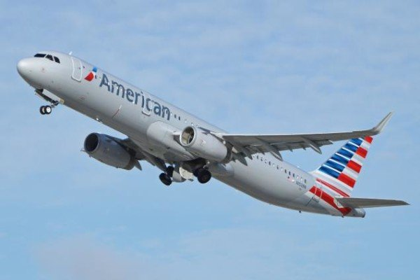 American Airlines pilor Michael Johnston died during flight