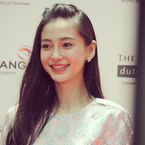Angelababy plastic surgery case