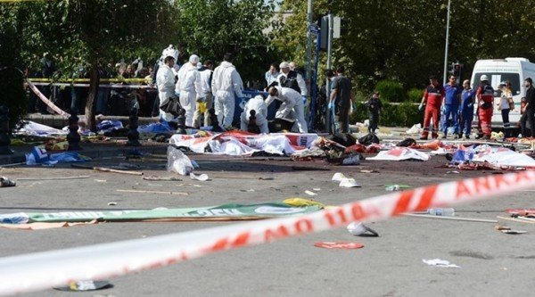 Ankara twin blasts