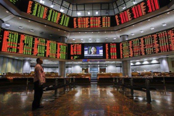 Asian markets October 2015