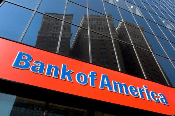 Bank of America earnings report