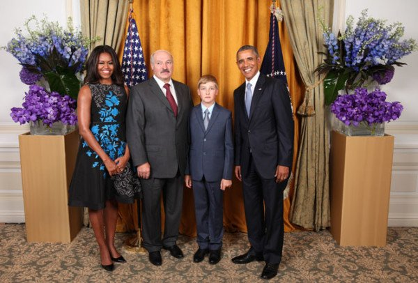 Photo Belarus Presidency Website
