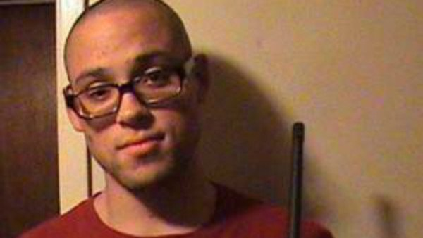 Chris Harper Mercer Oregon college shooting