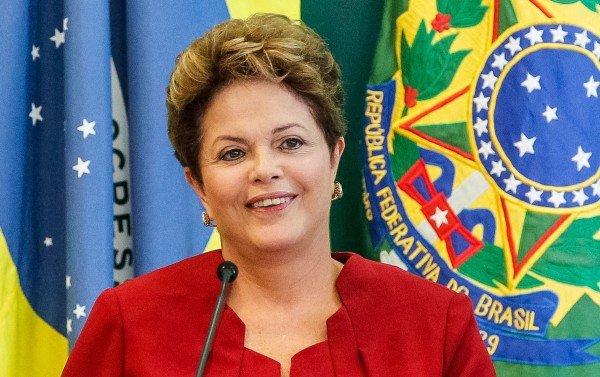 Dilma Rousseff impeachment 2015