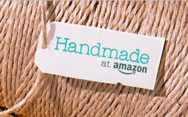 Handmade at Amazon launch