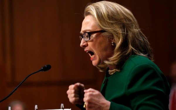 Hillary Clinton second Benghazi hearing