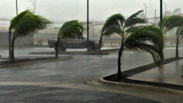 Hurricane Patricia Mexico
